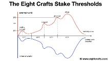 Stake Thresholds
