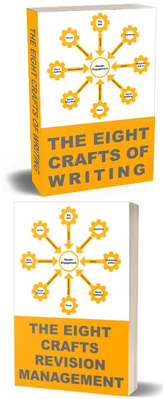 Eight Crafts Writing & Navs